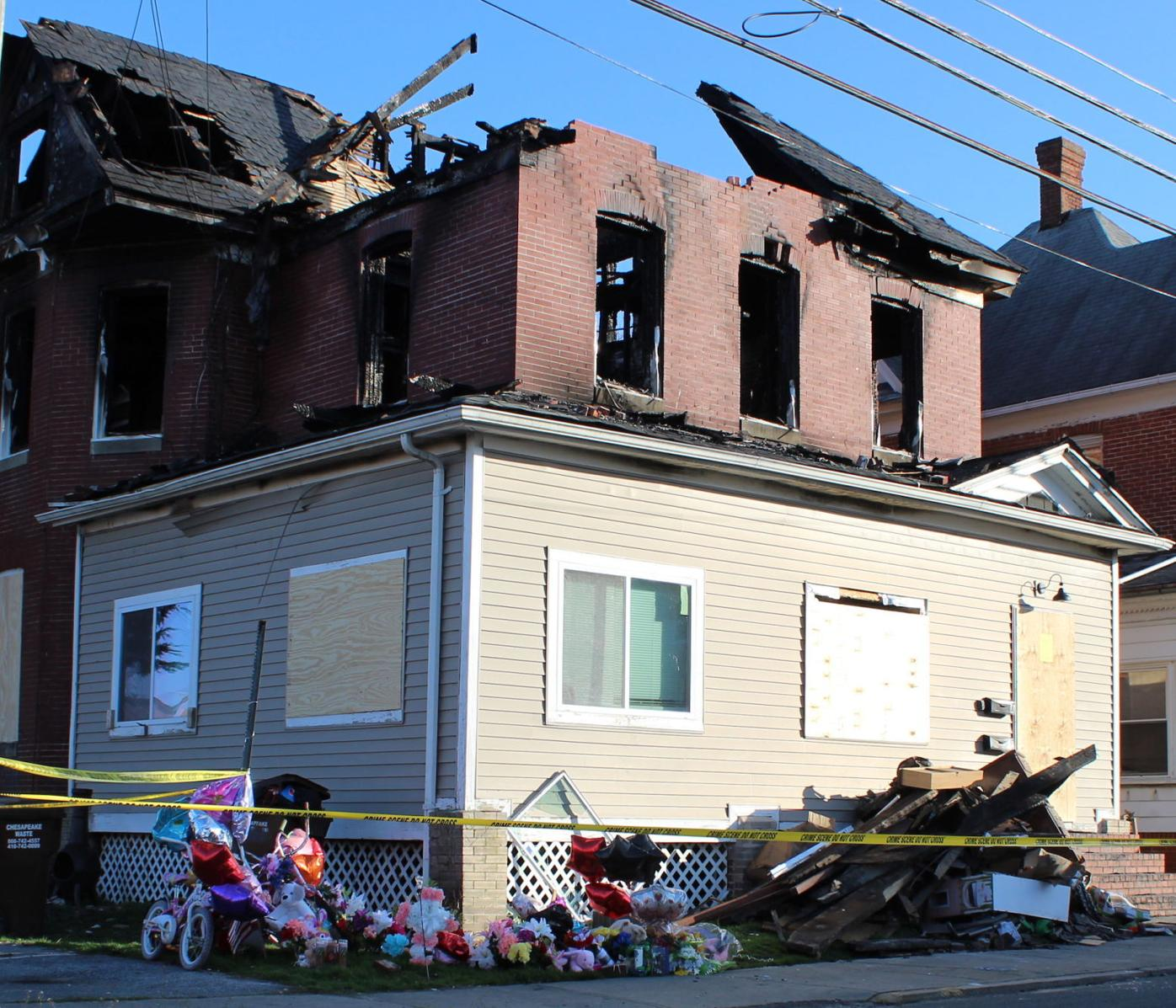 Vigil planned for High Street fire victims