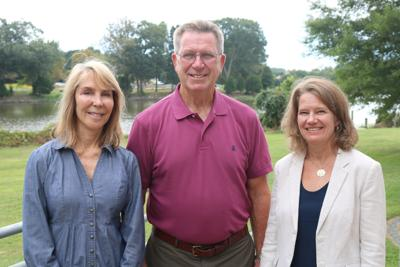Three tapped for statewide agro-ecology nonprofit