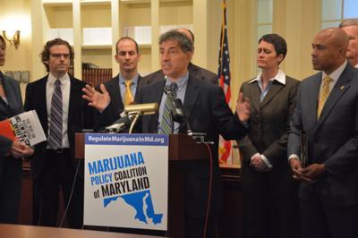 Marijuana Bills