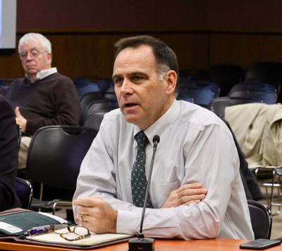 GOP searches for Del. Cassilly's successor
