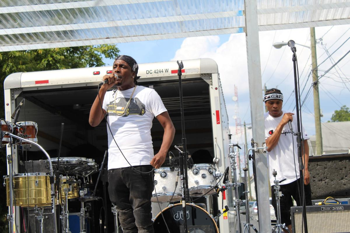 Cambridge hosts 2nd Groove City Culture Fest