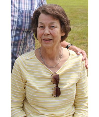Carolyn Parsons Crouch