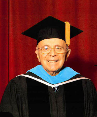 Local pioneering educator remembered