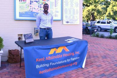 Kent Attainable Housing awarded grant
