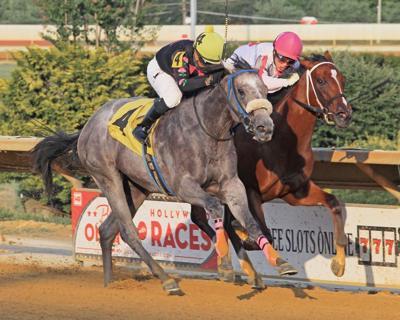 Bowman-breds win Saturday at Laurel Park and Charles Town
