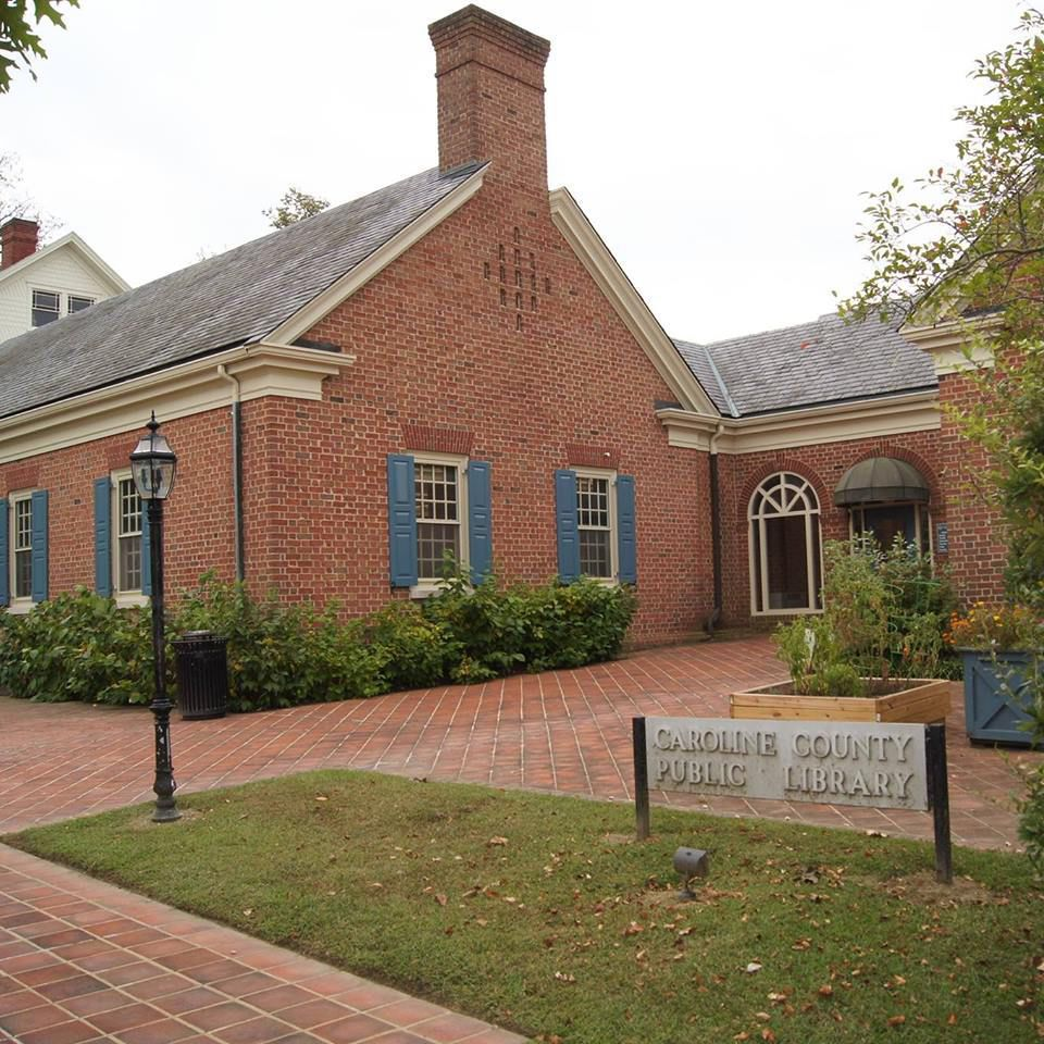 MPT Traveling Exhibit comes to Caroline Library