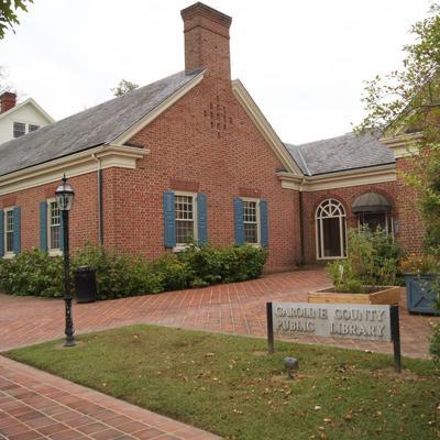 Caroline County Public Library