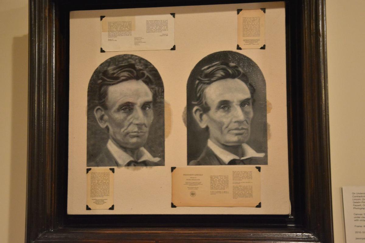 "Garnet symposium presenter: Sumner was ""much more right' than Lincoln"
