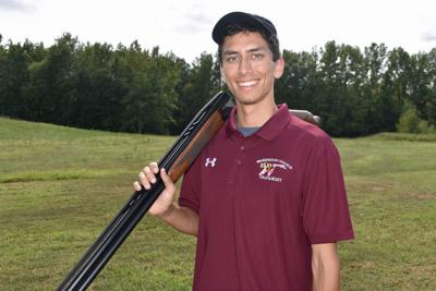 Washington junior heads Class D at state sporting clay championships
