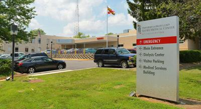 University of Maryland Shore Medical Center at Chestertown
