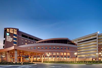 Anne Arundel Medical Center announces merger