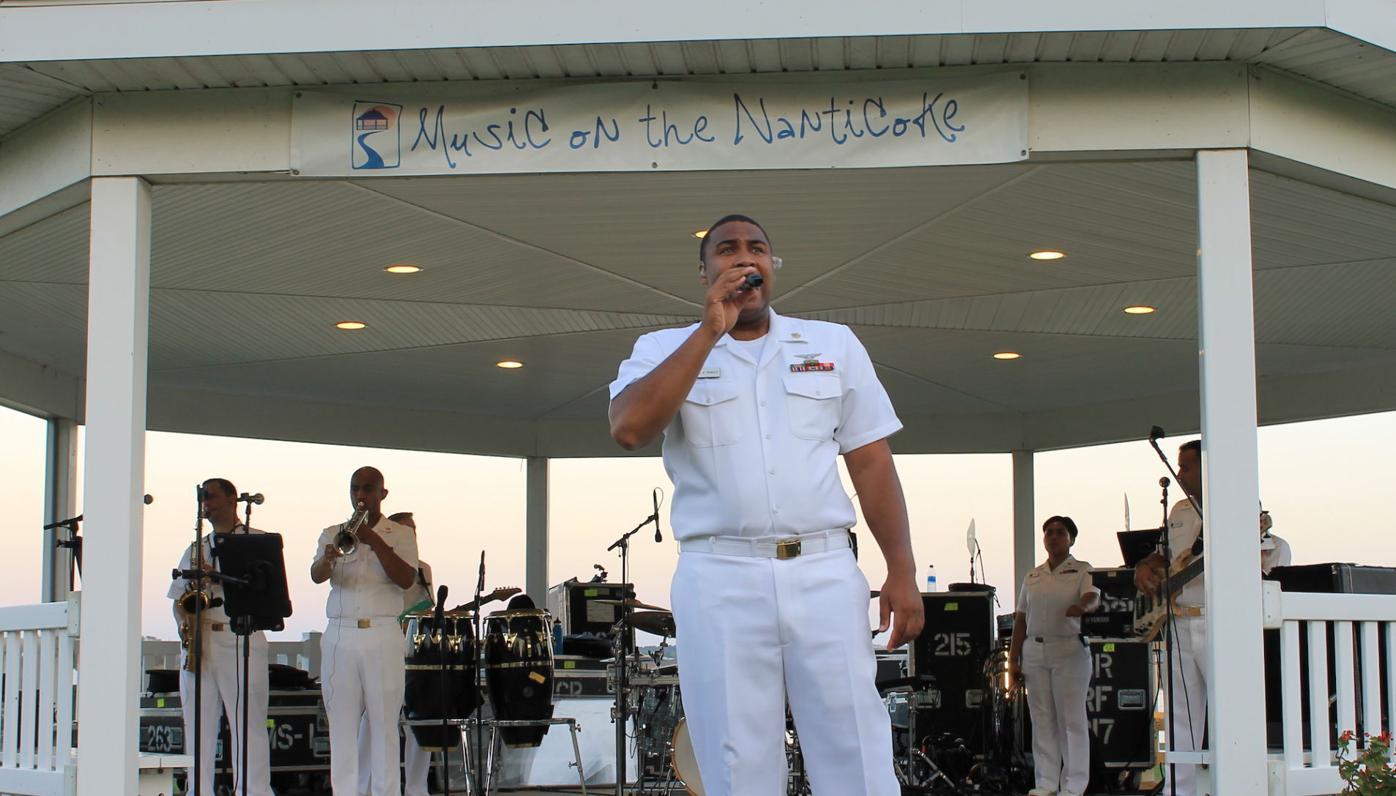 Music on the Nanticoke Navy Cruisers