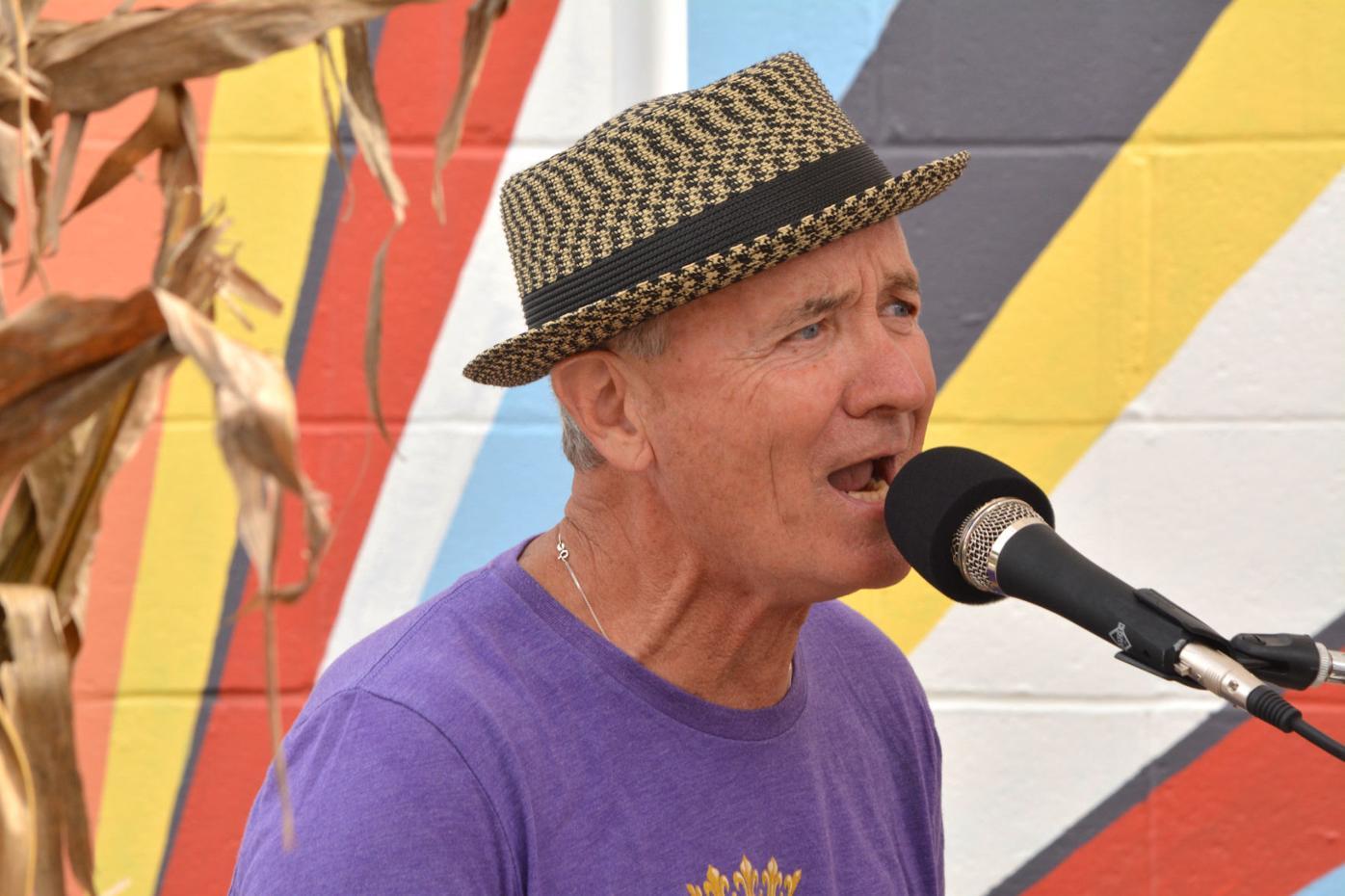 Rock Hall celebrates heritage with FallFest