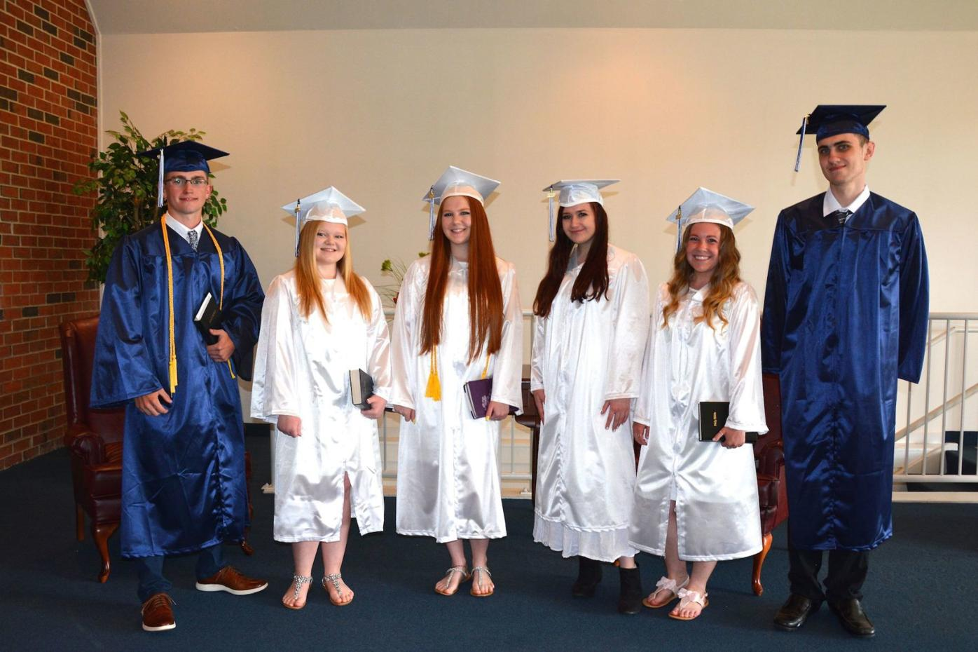 CCA graduates to begin a 'beautiful next chapter'