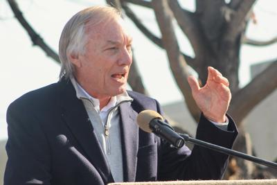 Several Mid-Shore leaders, lawmakers endorse Peter Franchot for governor