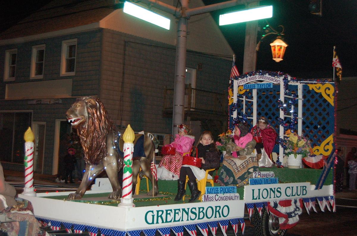 greensboro christmas parade - DIY Christmas Decorations Never Ending