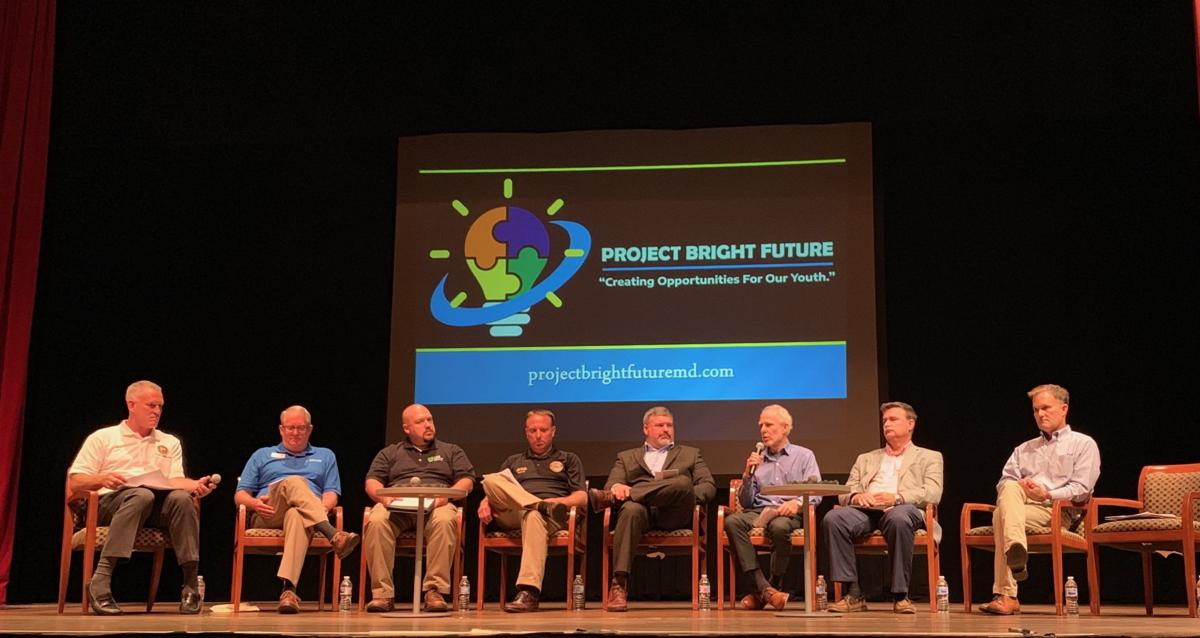 Project Bright Future stirs debate