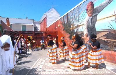 Hogan proclaims September as International Underground Railroad Month