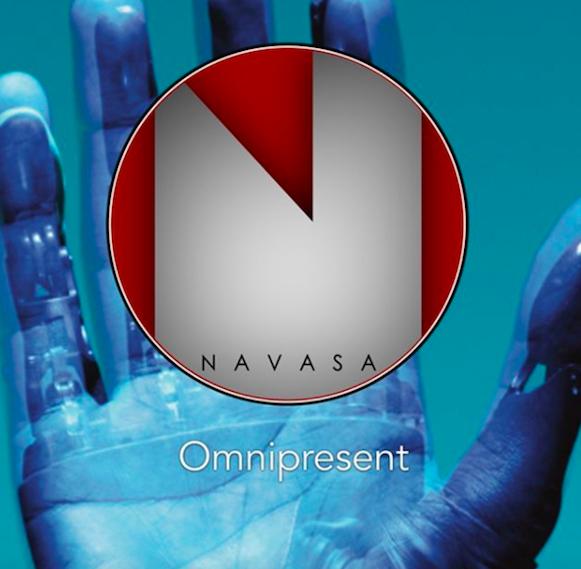 Delmarva-based Electronica Duo NAVASA