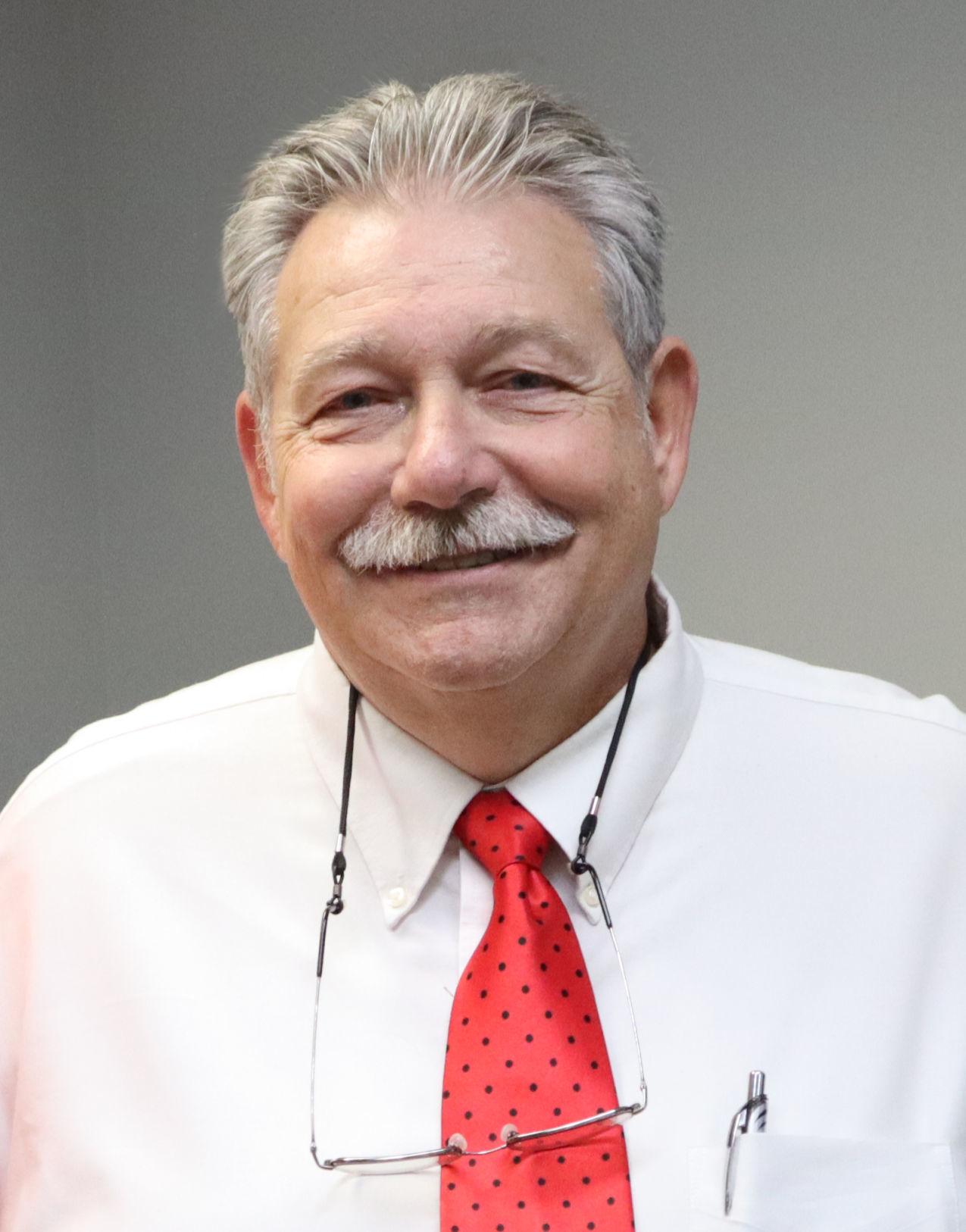 Caroline County Board of Education candidates