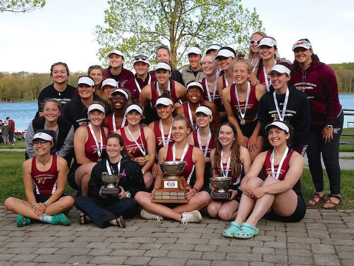 Shore rowers qualify for nationals for 7th year in a row