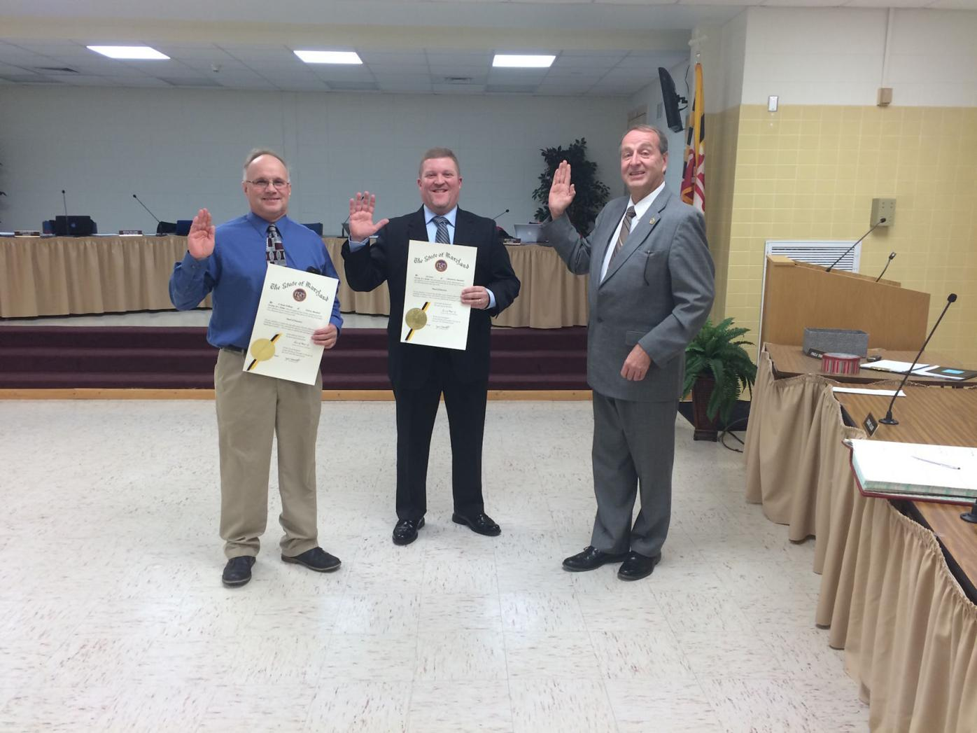 School board honors Williams for 14 years of service