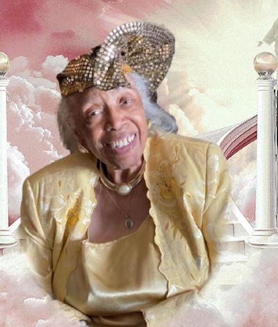 Roberta Lorraine Travers Foster