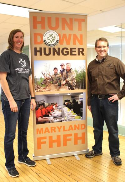 As hunters head out, food pantries need their gifts of venison