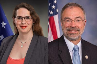 Congressional candidates offer stances on health care, additional issues