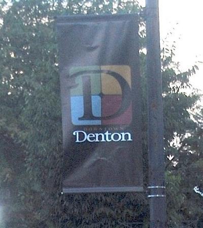 Town of Denton
