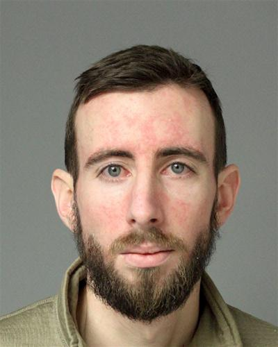 Stevensville man charged with impersonating police officer