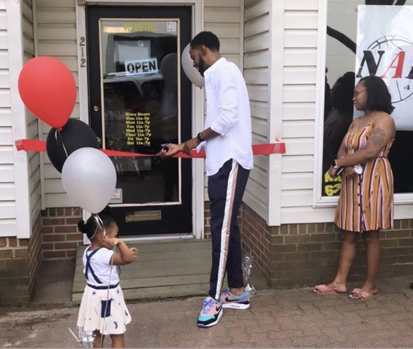 Not A Phase 634 Clothing opens storefront in Denton