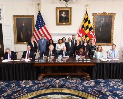 Maryland raises indoor tanning age limit to 18, launches outreach efforts