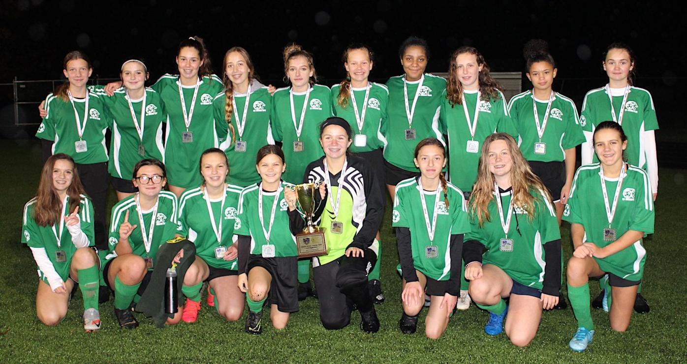 QAC Clash soccer championship '20
