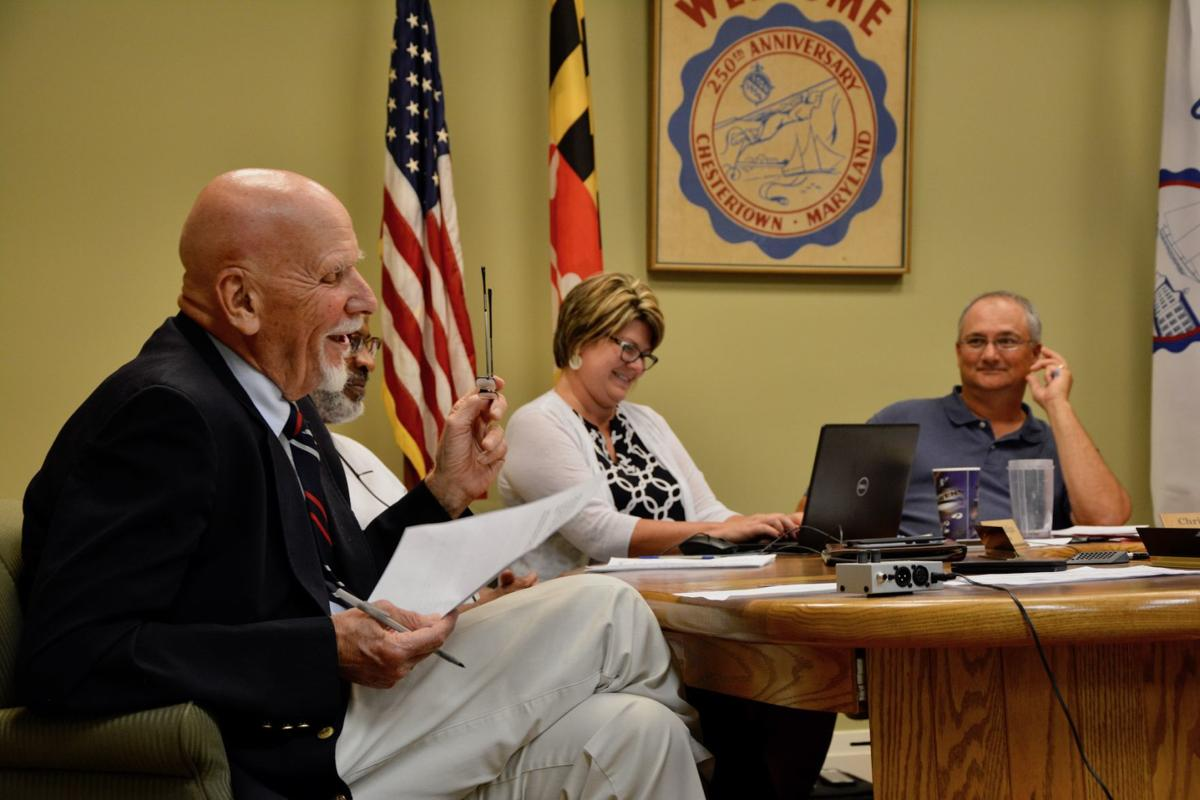 Stetson will not seek 4th term on council