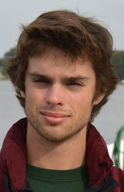 WC's Gould to compete in world rowing championships ... John Gould Md