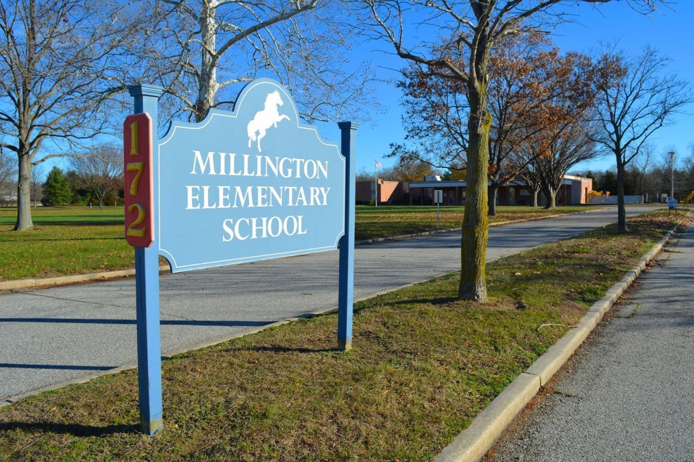 School consolidation