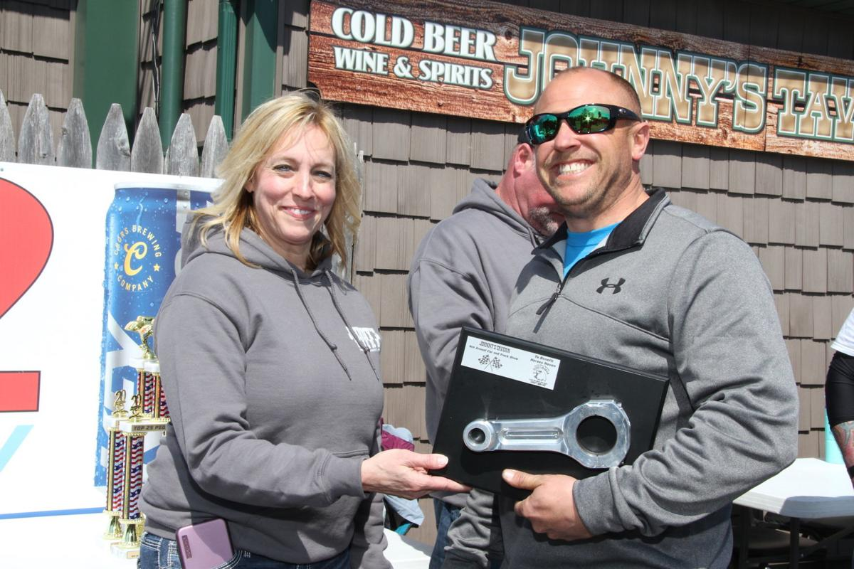 Johnny's Tavern hosts fifth annual car and truck show