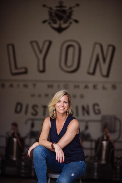 Shore's Lyon Rum looks to make its mark