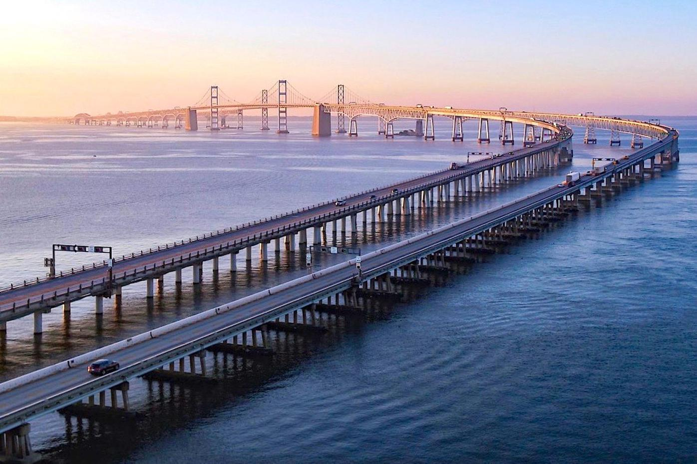 Latest bridge study report favors new span at current crossing