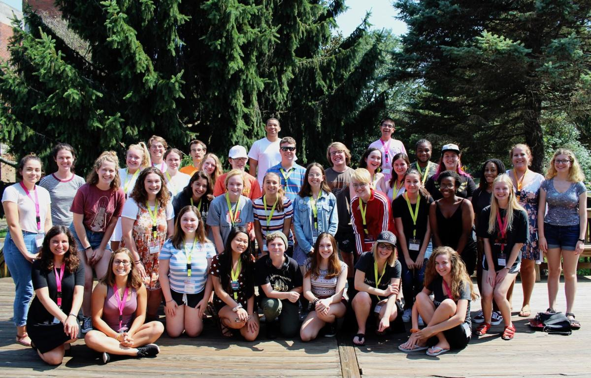 Scholarships for local students offered for annual Cherry Tree conference