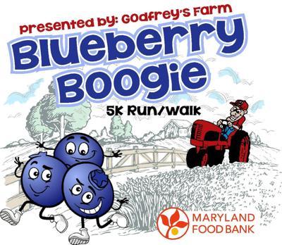 Godfrey's Farm to host first 5K run/walk to benefit Maryland Food Bank