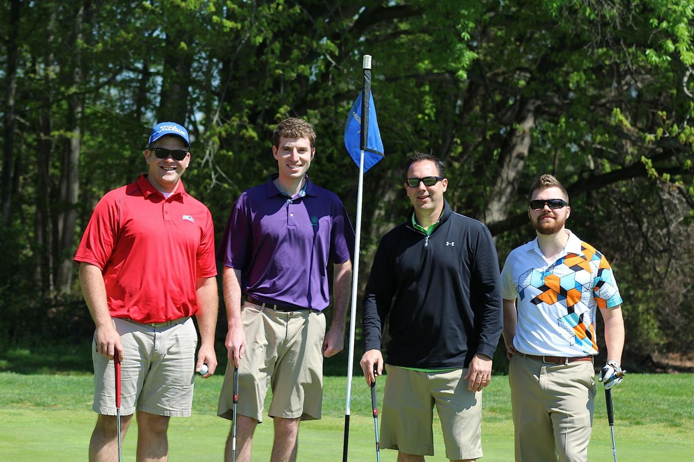United Way Golf Tournament 2016