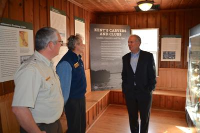 Phased re-opening of the Lodge at Eastern Neck National Wildlife Refuge announced