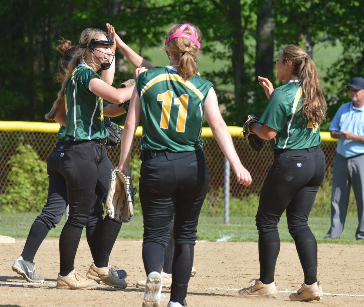 329e98cb2111 Lions capture first region championship. Four-run fourth backs Whiteford,  lifts Queen Anne's past the Indians