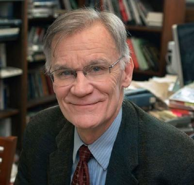 Chesapeake Forum to host Douglass expert David Blight