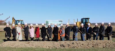 Greensboro Elementary prepares for new construction