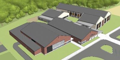 new greensboro elementary school