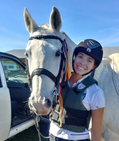 Shore native prepares for world's toughest horse race