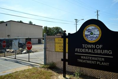 Federalsburg to build solar field to power wastewater treatment plant